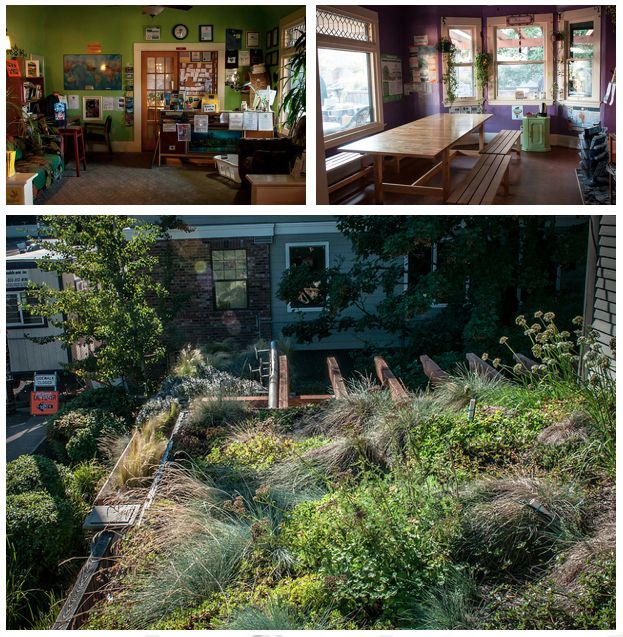 Hostels can be Eco-Friendly Too! Sustainable Tourism with Hostelling International in Portland, Oregon