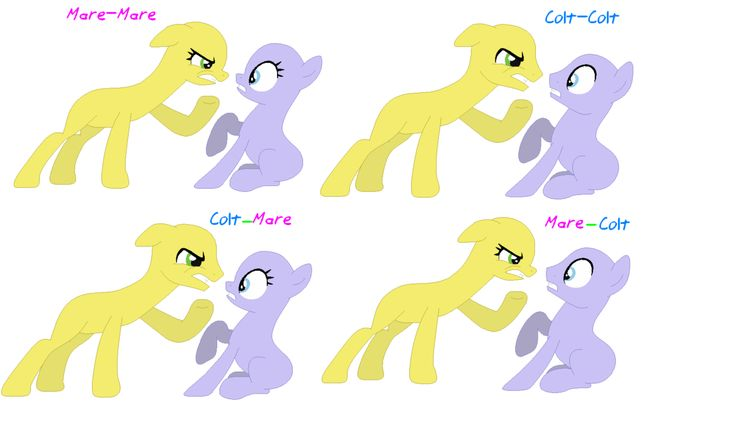 41 Best Mlp Bases Images On Pinterest Ponies Pony And