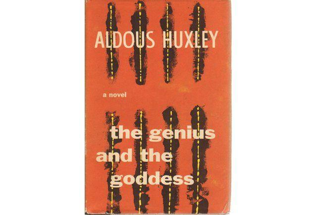 Huxley's Genius And The Goddess, 1st Ed