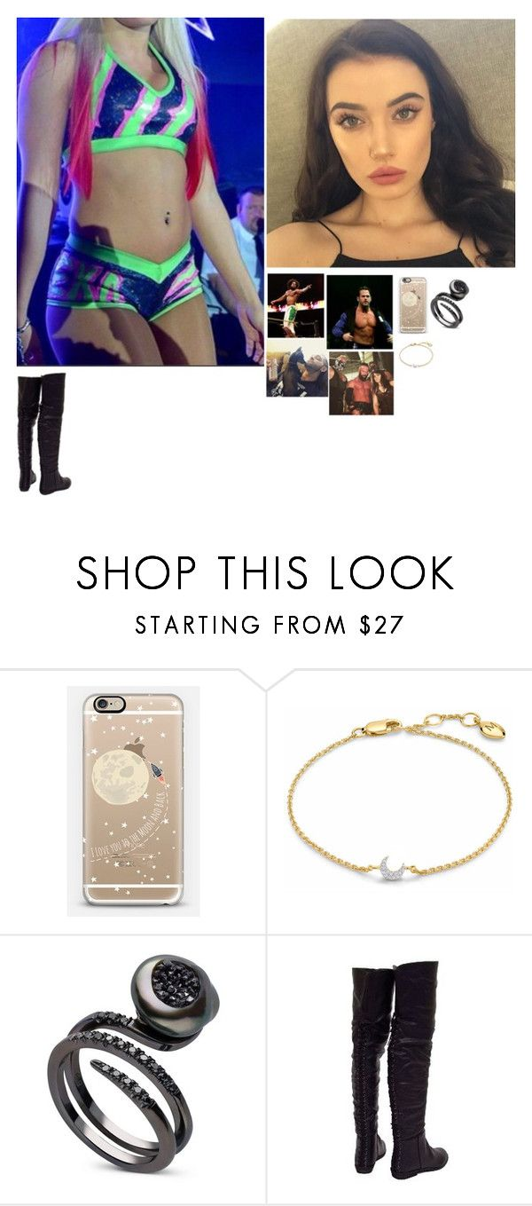"""🌹Emma 🌹-Seems To Me Like You Need Help (NXT)"" by banks-on-it ❤ liked on Polyvore featuring Casetify and Missoma"