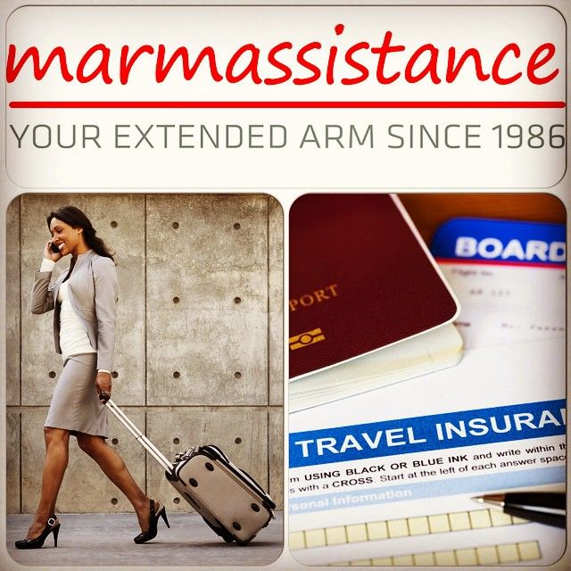 marmassistance travel insurance is a travel insurance product line which covers business people traveling outside of Turkey against certain incidents that take place during their travels as well as foreigners who come to Turkey from abroad. It is a niche insurance policy catered to the specific needs of travelers who travel abroad for business purposes.  For more please visit: http://marmassistance.com/services/customized-solutions/worldwide-business-travel-insurance/