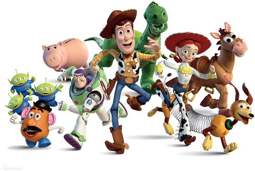 Toy Story 4 Cast : Best images about toy story on pinterest disney