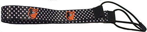 Baltimore Orioles Headband