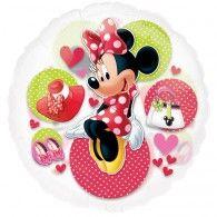 66cm Minnie Mouse $15.95 U26222