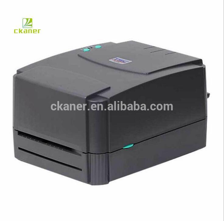 Ckaner TSC High quality TTP-244 Pro barcode sticker printer