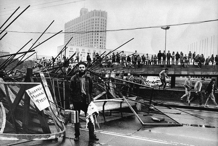 Хулиганы: «Звуки Му», первые московские хиппи и перестроечный андеграунд. Изображение № 6.