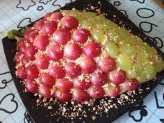 Рецепт салата Тифани