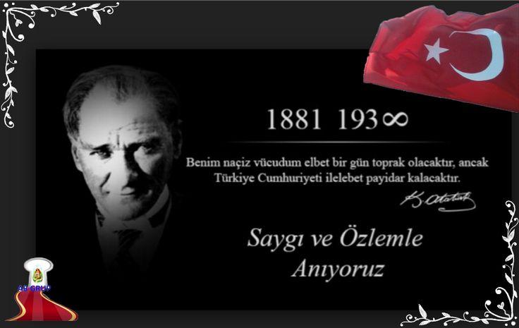 #ABGRUP #TÜRKİYEM #ATAM