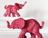 glitter random things for decorating?
