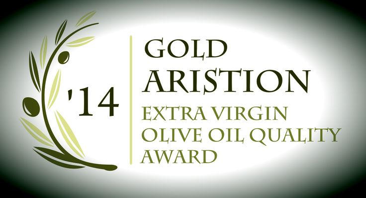 6th Gold Aristion 2014, Olive Oil Competitions Two sections:  1st Quality awards of Extra Virgin Olive Oil 2nd Packaging awards of Extra Virgin Olive Oil REGISTER YOUR PARTICIPATION TODAY AT: http://www.eleotexnia.gr/eng/dkotinos.html