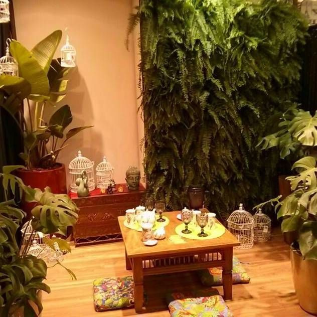 17 best images about ideas para el jard n on pinterest - Ideas para jardin pequeno ...