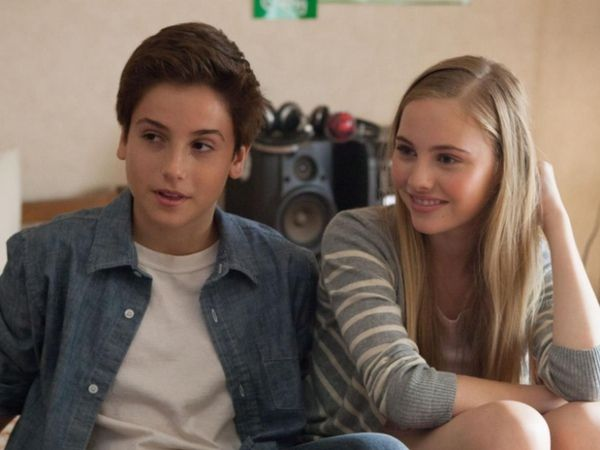 earth to echo alex and emma - Google Search