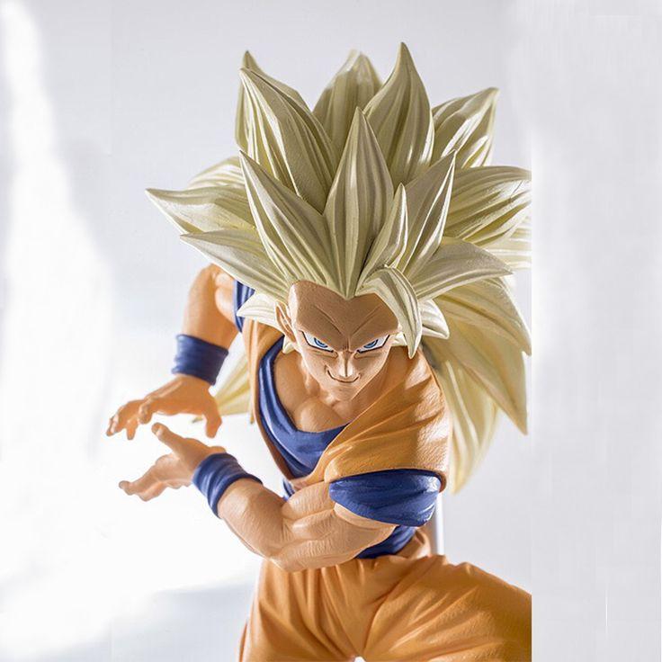 $35.73 (Buy here: https://alitems.com/g/1e8d114494ebda23ff8b16525dc3e8/?i=5&ulp=https%3A%2F%2Fwww.aliexpress.com%2Fitem%2F1pcs-set-Dragon-Ball-Z-Super-Saiyan-Son-Goku-toys-Free-Shipping-Anime-crystal-balls-PVC%2F32718126444.html ) 1pcs/set Dragon Ball Z Super Saiyan Son Goku toys Free Shipping Anime crystal balls PVC Action Figure Collectible Toy 20CM for just $35.73