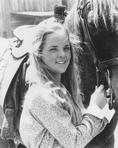 Melissa Sue Anderson Born: 26-Sep-1962 Birthplace: Berkeley, CA  Gender: Female Race or Ethnicity: White Sexual orientation: Straight Occupation: Actor  Nationality: United States Executive summary: Little House on the Prairie  Husband: Michael Sloan (producer/writer, m. 17-Mar-1990, one daughter, one son) Daughter: Piper Son: Griffin Boyfriend: Frank Sinatra, Jr.      National Cowboy Hall of Fame (1998)     Funeral: Michael Landon (1991)       TELEVISION     Little House on the Prairie Mary…