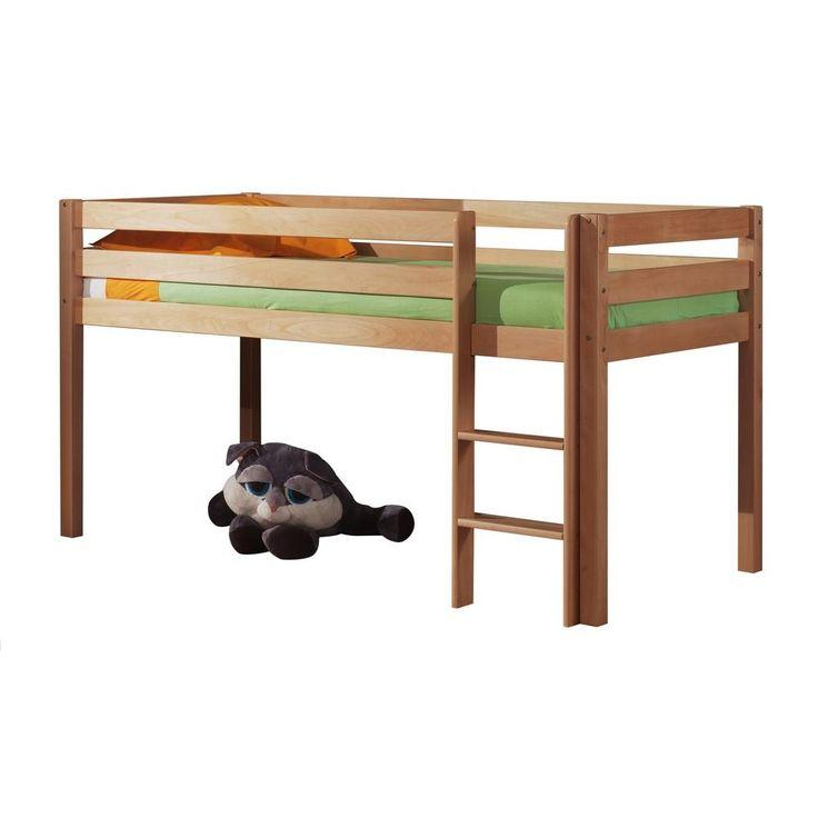 les 25 meilleures id es de la cat gorie lit mi hauteur sur pinterest chambre coucher peu. Black Bedroom Furniture Sets. Home Design Ideas