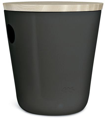 Stol den ene dagen, krakk den andre:) Unit fra Khler er et vakkert multifunksjonelt mbel utfrt i en miks av keramikk og ask. Det er skapt av paret Birgitte Due Madsen  Jonas Trampedach. Unit kan fungere som bde sofabord, nattbord, sidebord eller krakk.H 47 x B 40 cm, gr. P LAGER N !!