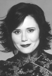 Alex Borstein- Not only is she Lois Griffin, she is Ms. Hencher in Paranorman ( new family favorite)...so talented