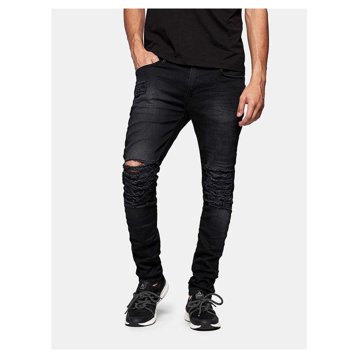 Jeans, Skinny sweat - The Sting
