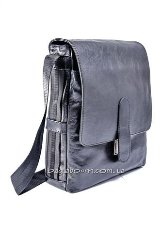 "Мужская кожаная сумка на плечо ""Кертис"". http://bagaboom.com.ua/products/9614853"