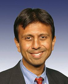 Bobby Jindal, governor of Louisiana. It is rare for Hindus to convert to Christianity or any other religion. Read his story here.