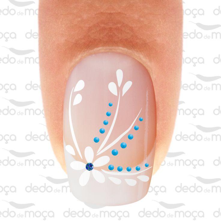 Curso de uñas