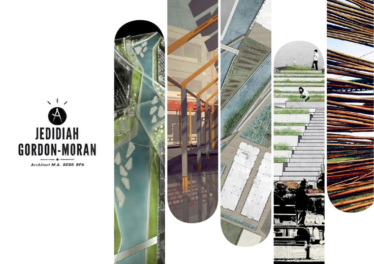 Architecture Portfolio 2012  My architecture portfolio:  new and improved; now…