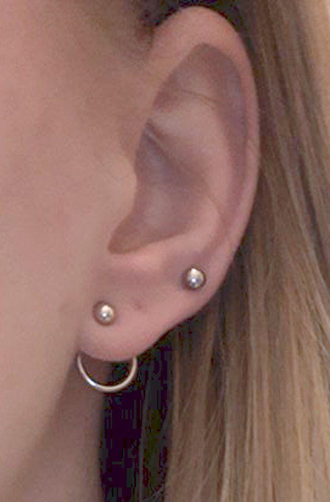 Best 25 Gauged Ears Girls Ideas On Pinterest  Gauges, Ear Gauges And Stretched Ear Lobes-3733
