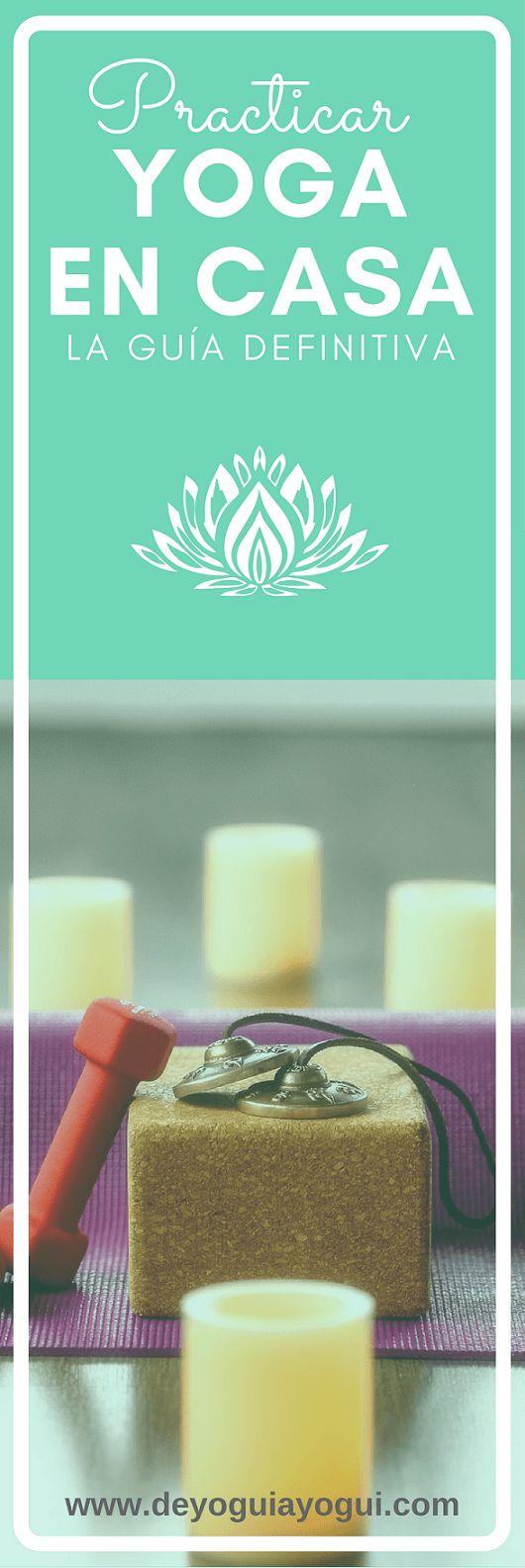 M s de 25 ideas incre bles sobre yoga en casa en pinterest - Musica para hacer yoga en casa ...