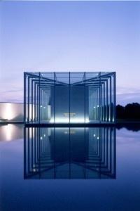 Tadao ANDO architect, Japan