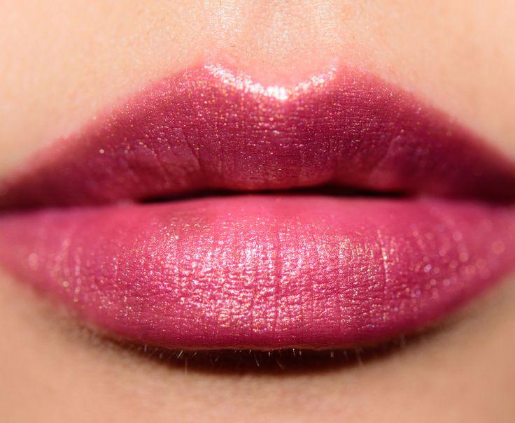 Sunday Funday: 17 x MAC Permanent Lipstick Swatches
