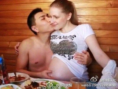 Chinese-Mans-Life-with-Beautiful-Ukrainian-Wife-Envied-11