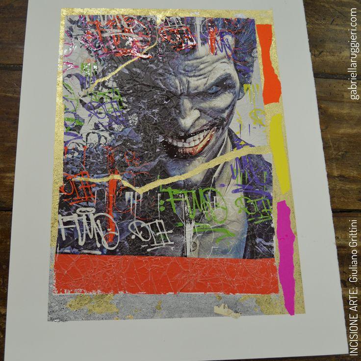 #Giuliano #Grittini #artist #artprinter #photographer #artexhibition #art #comics #photography #Joker  #Gabriella #Ruggieri #1blog4u #blogger #blogging #designblogger #artblogger #design #MadeinItaly #decor #designblog #furniture #giftlist  #homedecor   #socialmediamanagement #SMM