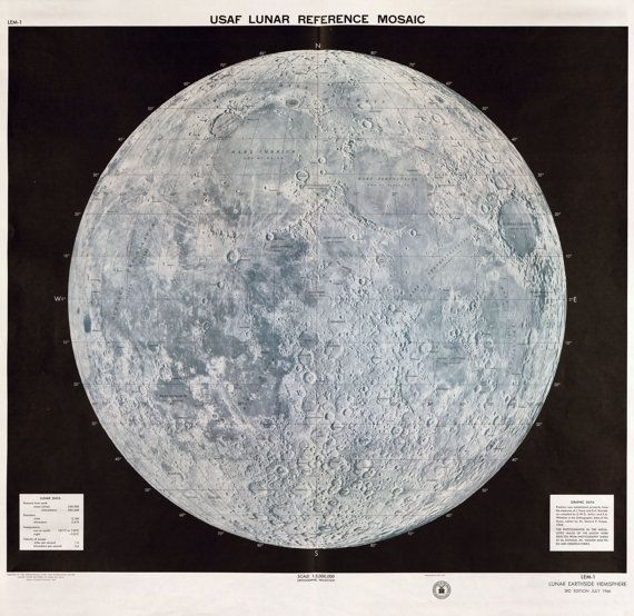 Hey, I found this really awesome Etsy listing at https://www.etsy.com/listing/200233688/1966-usaf-moon-map-digital-download-nasa