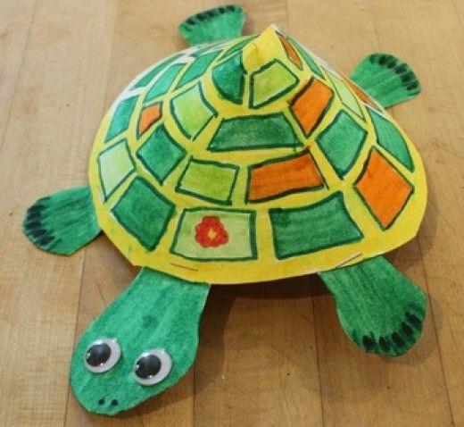 мангале картинки и поделки черепах новые бампер рено