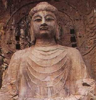 Religión Budista  India  Civilizaciones Fluvial  Representa la religión del budismo con su dios Buda