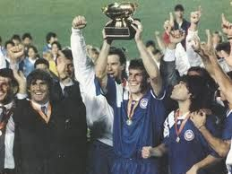 On 7 July 1991, the United States won the inaugural CONCACAF Gold Cup, beating Honduras on penalties, 0-0 (4-3).