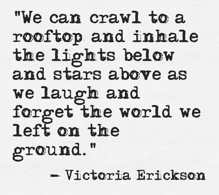 Rooftop Quotes Mesmerizing The 25 Best City Lights Quotes Ideas On Pinterest  Quotes About