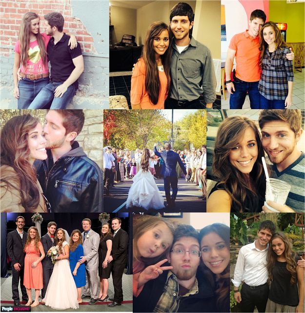 Duggar Family Blog: Updates and Pictures Jim Bob and Michelle Duggar 19 Kids and Counting TLC: Ben Seewald Turns 20