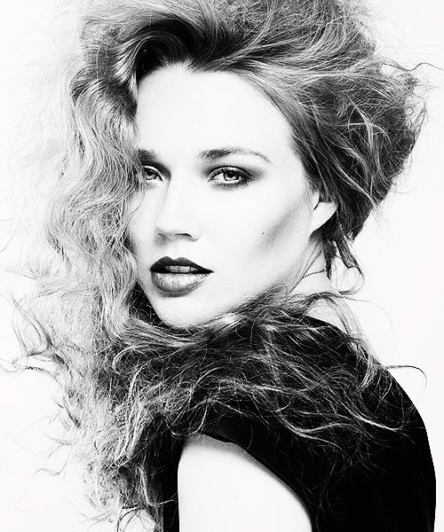 beautiful picture of Jemima West,