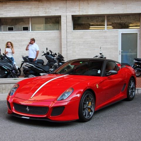 Ferrari 599 GTO - https://www.luxury.guugles.com/ferrari-599-gto-26/