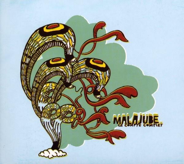 Malajube - Le compte complet [2004]