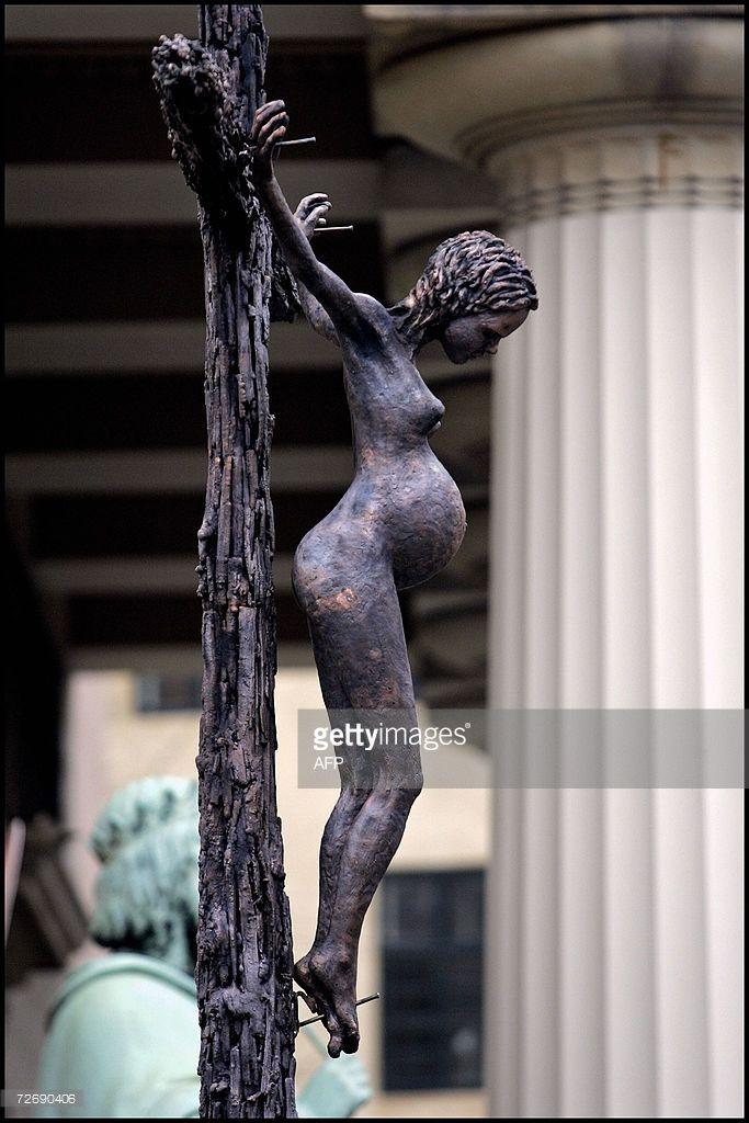 Art Sculpture Teen 42