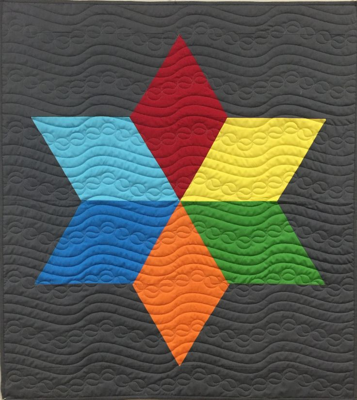 322 best Free Quilt Patterns images on Pinterest | Quilt patterns ... : simple star quilt pattern - Adamdwight.com