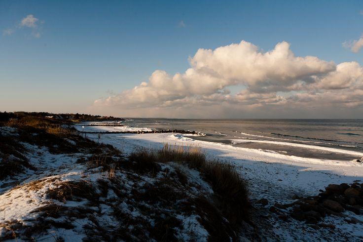 Winter in Kikhavn (From Virtuali.dk).