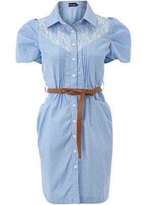 Фасоны и модели платья для фигуры Груша