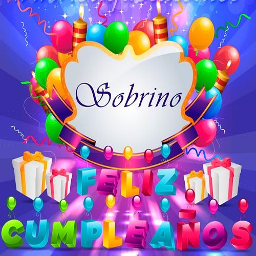 19 best Feliz Cumpleaños images on Pinterest Happy b day, Congratulations card and Happy birthday