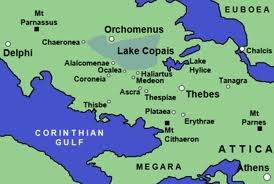 MYSTAGOGY: Monasticism in Byzantine Boeotia