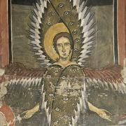 Romanesque Art,Museu Nacional d'Art de Catalunya    Palau Nacional. Parc de Montjuïc  Barcelona