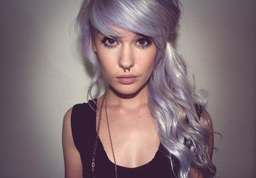 Next hair color.