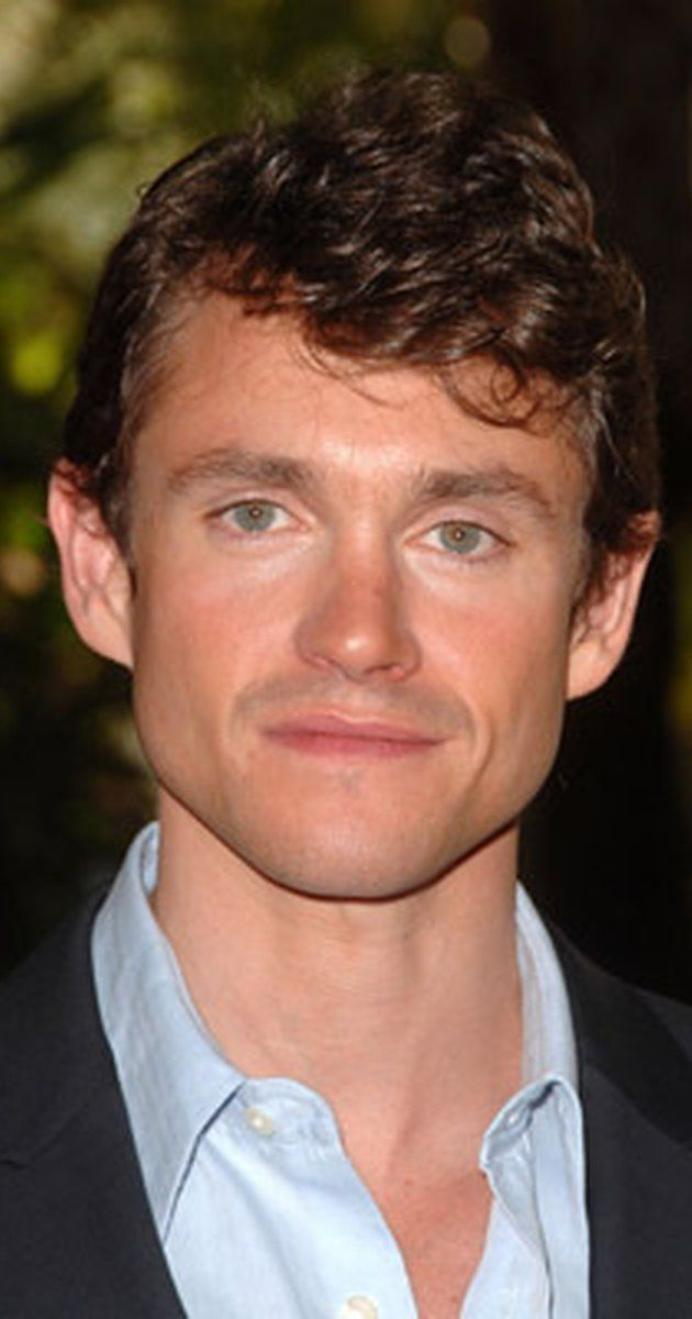Hugh Dancy, Actor: Hannibal. Talented British actor Hugh Dancy is one of the UK's most up-and-coming talents. Hugh Michael Horace Dancy was born in Stoke-on-Trent, Staffordshire, England, to Sarah Ann (Birley), who works in academic publishing, and Jonathan Peter Dancy, a philosophy professor and writer. He has a brother, Jack (b. 1977), and a sister, Kate (b. 1980). He was raised in Newcastle-under-Lyme. He got started with ...